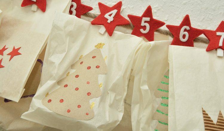 Jak odstresować Święta, czyli alternatywny kalendarz adwentowy