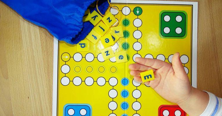 Genialnie prosta gra dla całej rodziny!